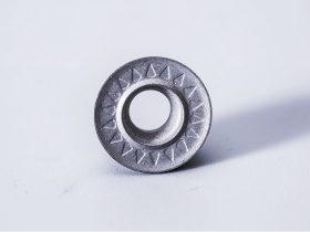 China Carbide Cutting Inserts factory