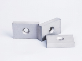 China Cemented Carbide Tips Manufacturer China factory