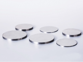 Carbide Substrates For PDC