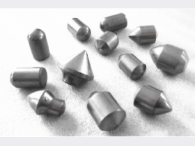 Carbide for mining with complete range of grades