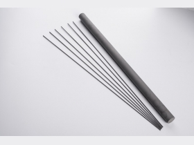 Carbide long Rod Unground