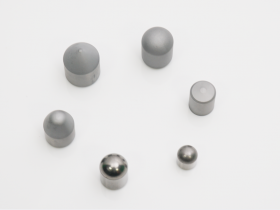 China Tungsten Carbide Buttons factory