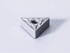 China Tungsten Carbide Inserts for Metal Cutting factory